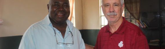 Star News: Retired Wilmington physician Sam Spicer is journeying to help a hospital in Rotifunk, Sierra Leone
